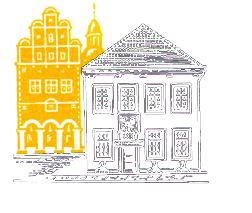 Alte Stadtapotheke Meppen - Footer Logo